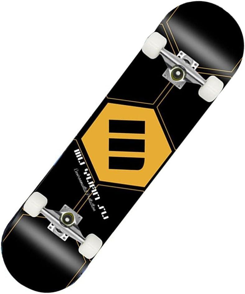 Atlanta Max 69% OFF Mall PUTEARDAT standard skateboards - 31.5in La Complete 7 Skateboard