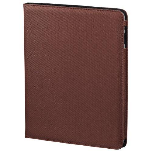 Hama Portfolio Arezzo Tasche fur Apple iPad 2 rot