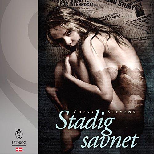 Stadig savnet (Danish Edition) audiobook cover art