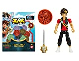Zak Storm Zak 3-inch Scale Action Figure with Blind Bag