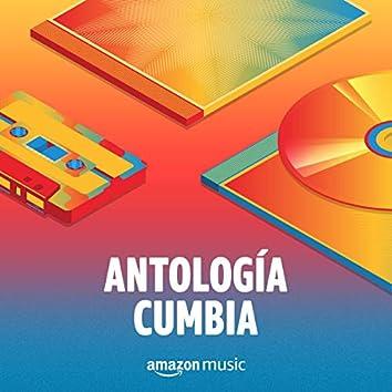 Antología Cumbia