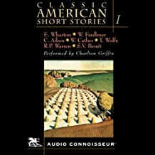 Classic American Short Stories, Volume 1