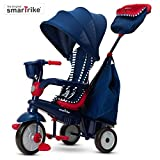 "smarTrike - Triciclo ""Swing Deluxe 650-0900"""