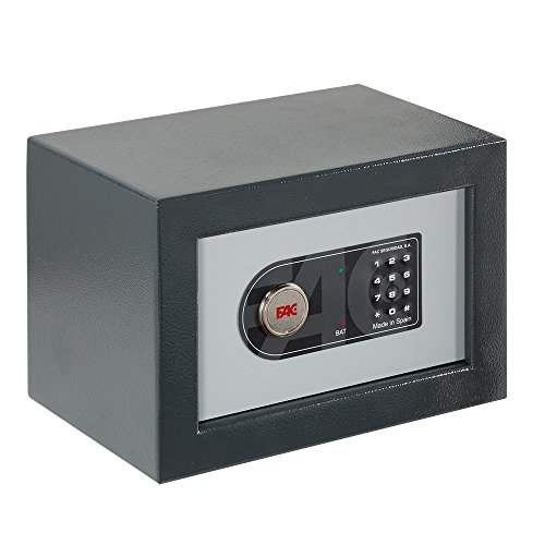 FAC 13005 Caja Fuerte