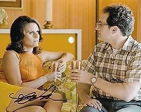 Amy Landecker signed A Serious Man 8x10 movie photograph w/coa Mrs. Samsky #AL3