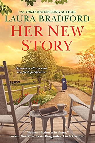 Her New Story by [Laura Bradford]
