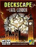 Deckscape. The fate of London