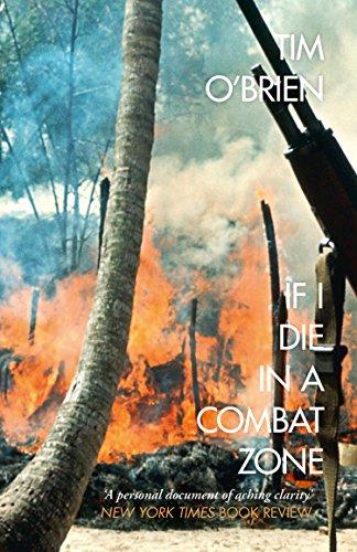 If I Die in a Combat Zone (Harper Perennial Modern Classics) (English Edition)