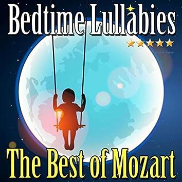 Bedtime Lullabies: The Best of Mozart