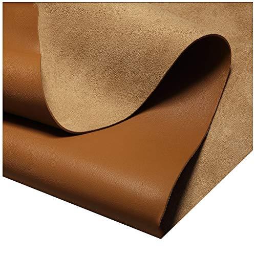 SSYBDUAN Möbelstoff Premium Bezugsstoff Zum Kunstlederstoff, Dickes PU-Ledergewebe, 1,8 Mm Dickes Sofastoffbett Hardcover-Stoffimitatleder (Color : 28#)