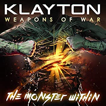 Weapons of War: The Monster Within