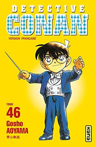 Détective Conan - Tome 46