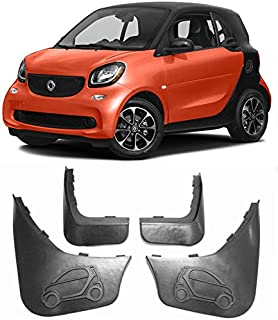 smart fortwo 453 accessories
