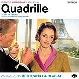 Quadrille (Bande originale du film)