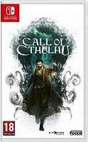 Call of Cthulhu (Nintendo Switch) (輸入版)