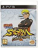 Naruto Shippuden Ultimate Ninja Storm Collection (PS3) - [Edizione: Regno Unito]