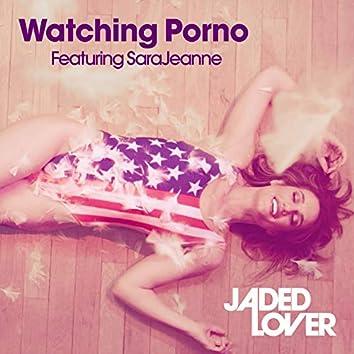 Watching Porno