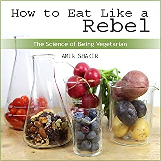 How to Eat Like a Rebel cover art