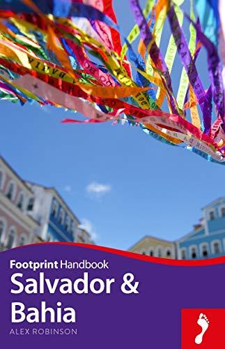 Salvador & Bahia (Footprint Handbooks)