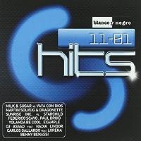 Blanco Y Negro Hits: 11-01