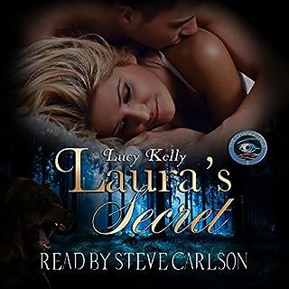 Laura's Secret audiobook cover art