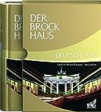 Der Brockhaus Deutschland: Land im Herzen Europas - das Lexikon - Various authors