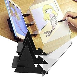 Planche à Dessin Optique, Planche de Traçage Fournitures de Croquis, Assistant de Dessin Image de Projection de Réflexion,...