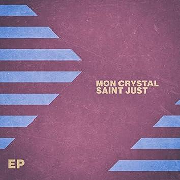 Mon Crystal - EP