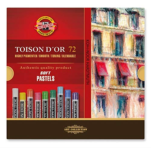 Koh-I-Noor H8517 Pencil Case