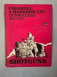 Cogswell and Harrison Gunmakers: Shotguns Catalog