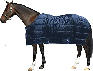 Chicks Saddlery 420 Denier Quilted Nylon Open Front Waterproof Blanket