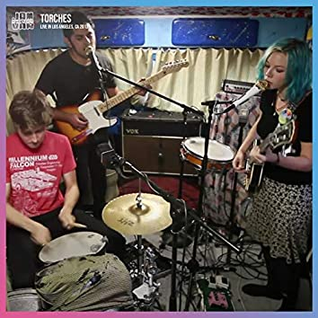Jam in the Van - Torches (Live Session, Los Angeles, CA, 2013)