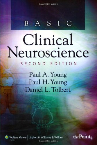 Basic Clinical Neuroscience (Point (Lippincott Williams &...