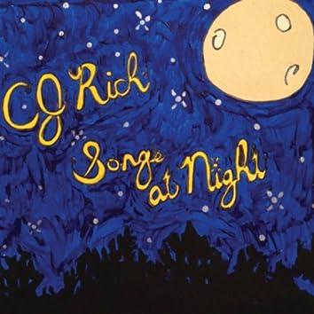 Songs At Night