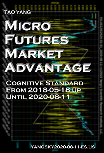 Micro Futures Market Advantage: Cognitive Standard From 2018-05-18 up Until 2020-08-11 (YANGSKY) (English Edition)