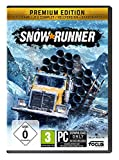Snowrunner: Premium Edition USK/PEGI - Premium-Edtion [PC]...