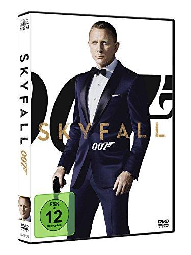 JB - SKYFALL - CRAIG DANIEL [DVD] [2012]