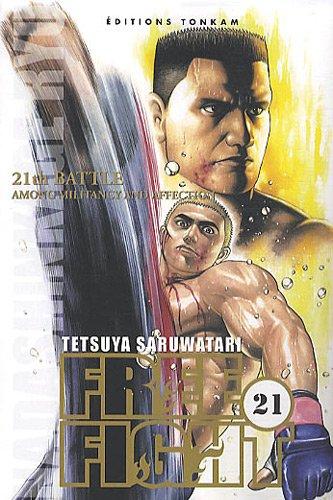 Free Fight T21