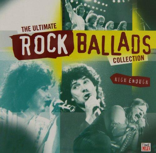 Ultimate Rock Ballads: High Enough-Sm / Various