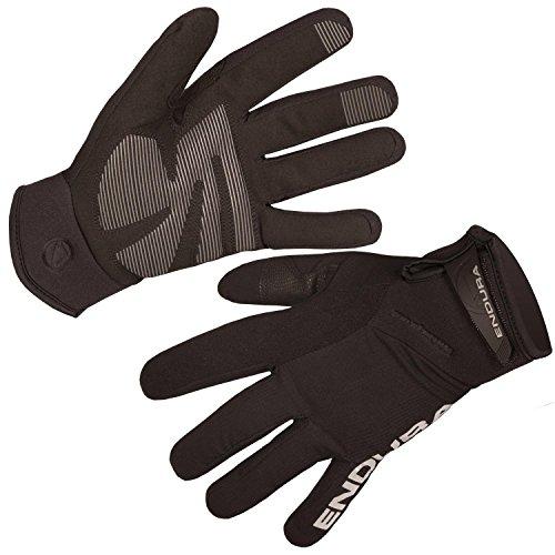 Endura Womens Strike II Glove Black L