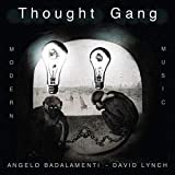 Thought Gang/Coupon MP3 Inclus/Colored Vinyl