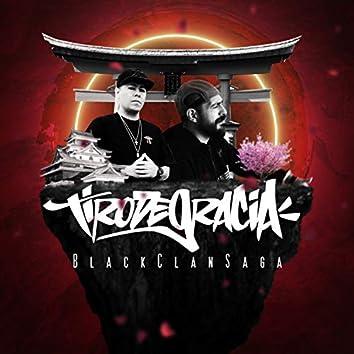 Blackclansaga