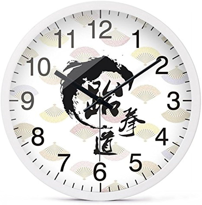 ventas en linea FortuneVin FortuneVin FortuneVin Reloj de Parojo blancoo12 en Silencio Relojes para Sala Cocina salón Dormitorio Oficina,V Intage País Retro Relojes Colgantes Decorativos  distribución global