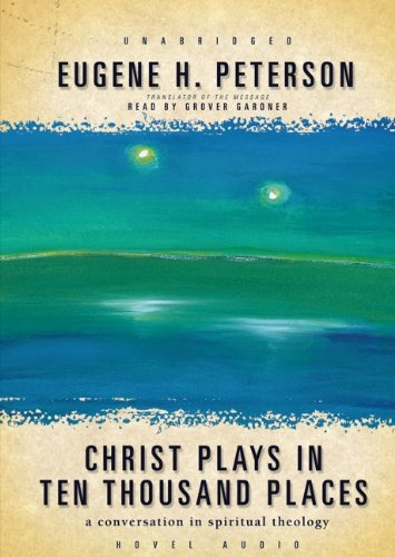 Christ Plays in Ten Thousand Places copertina