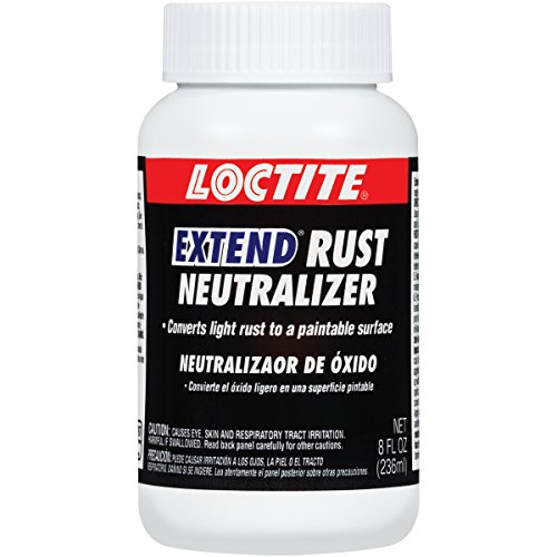 Loctite 8-Ounce Extend Rust Neutralizer, 1381192