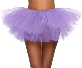 ac3c8680be23 Amazon.com: Purples - Skirts / Clothing: Clothing, Shoes & Jewelry