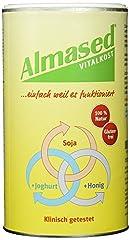 Almased Vital Kost, förpackning med 3 (3 x 500 g)