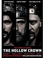 Hollow Crown: Complete Series/ [DVD] [Import]