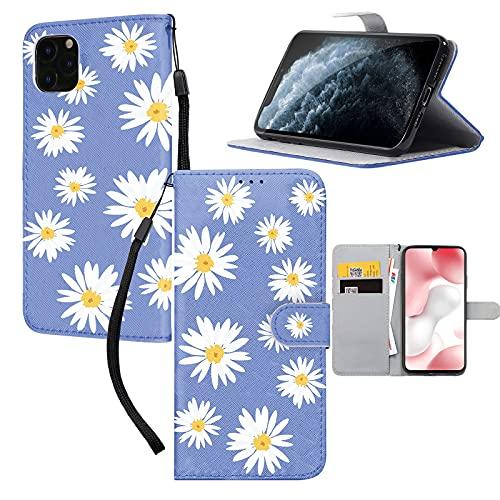 Yoedge Funda Compatible con Apple iPhone XS MAX 6.5 Pulgadas, Carcasa Billetera...