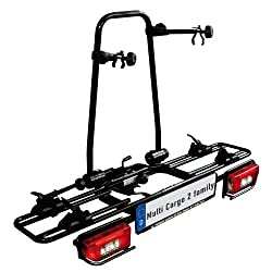 MFT 8200 / BL Bicycle Carrier Multi-Cargo2-Family